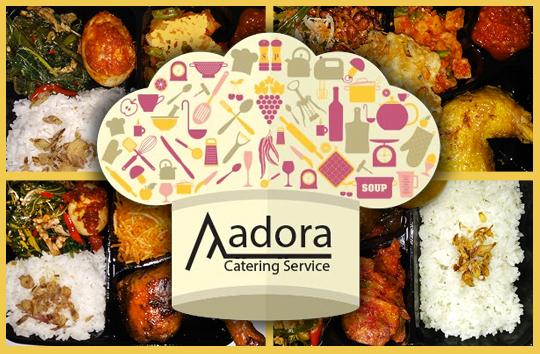 Adora Catering
