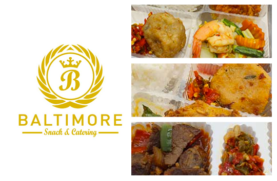 Baltimore Snack and Catering