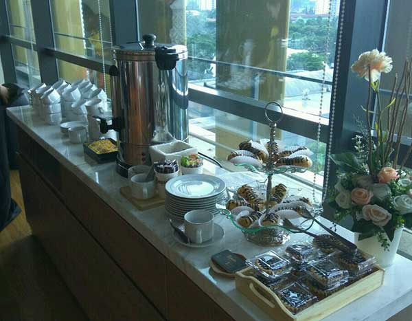 Coffee Break Paket A