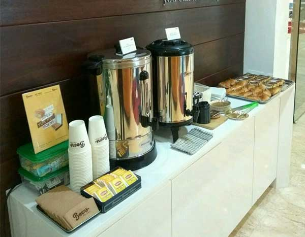 Coffee Break Paket B