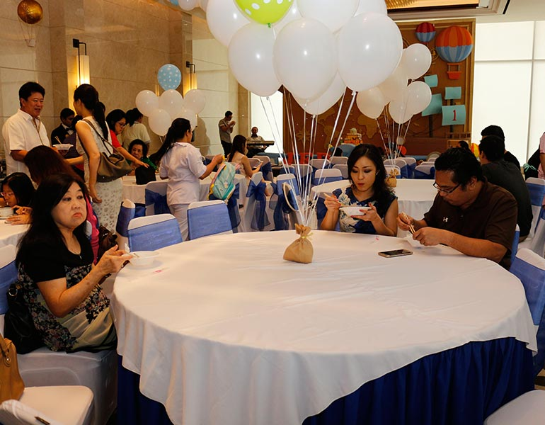 Boga Catering Event 2