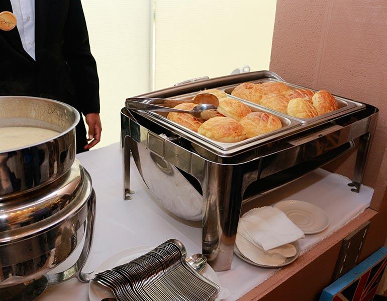 Boga Catering Zoupa Soup