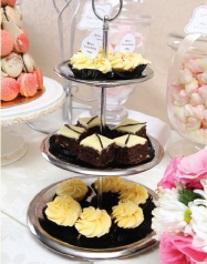 Boga Catering Dessert Display