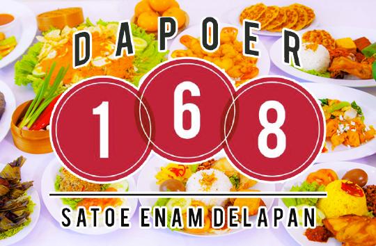 Dapoer 168