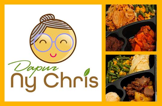 Dapur Ny. Chris