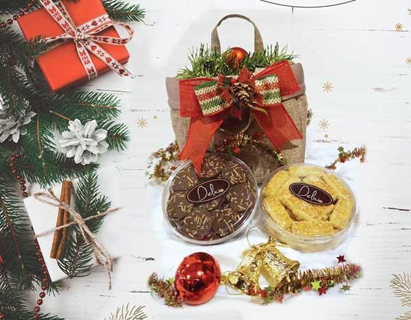 Premium Cookies Pakcage