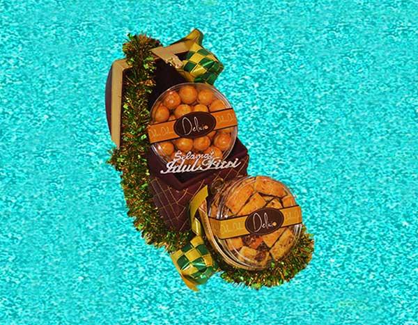 Delicio Our Cookies