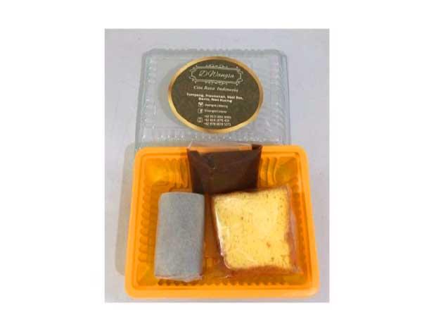 Snack Box A
