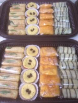 DWangsa Snack Box