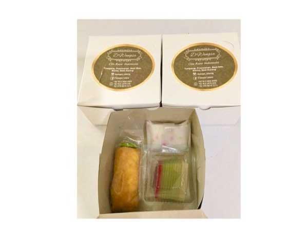 Snack Box C