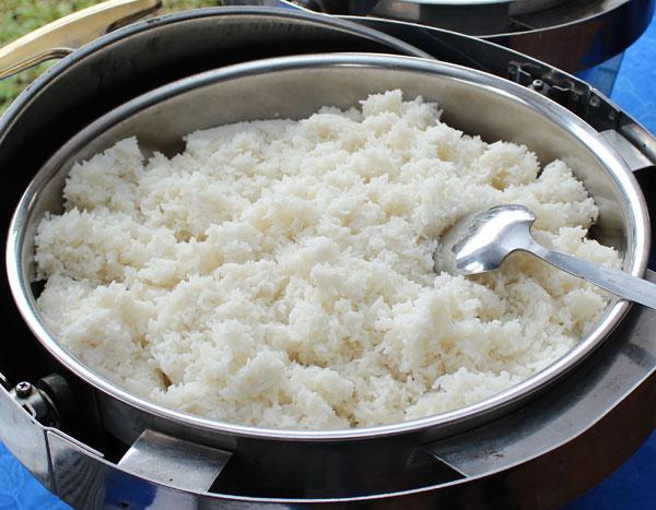 Els Catering Nasi Putih