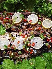 Els Catering Ikan Sambal Dabu Dabu