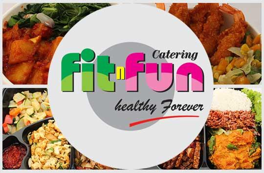 Fit n Fun Catering