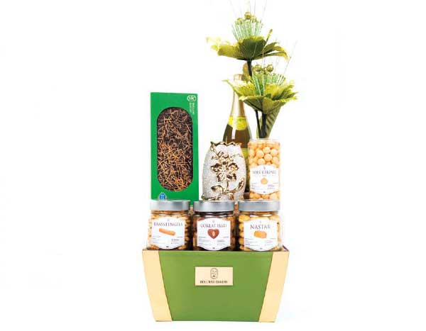 Holland Bakery Elegant Hamper