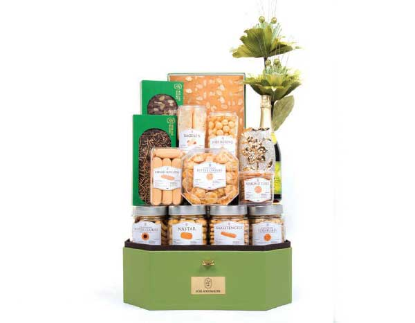 Holland Bakery Exclusive Hamper