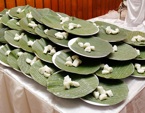 Ibu Djoko Catering Sate Padang