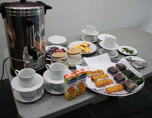 Paket Coffee Break B
