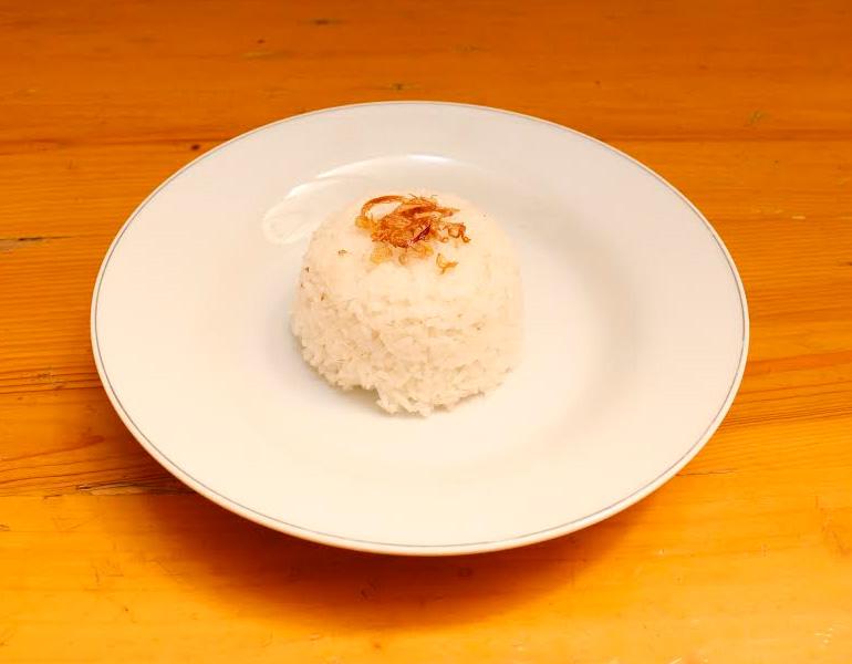 Kedai Kayumanis Nasi Putih