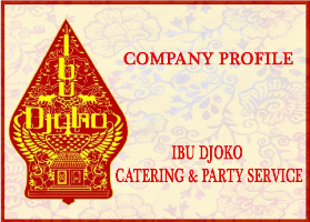 Ibu Djoko Catering