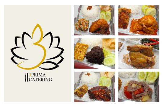 3 Prima Catering