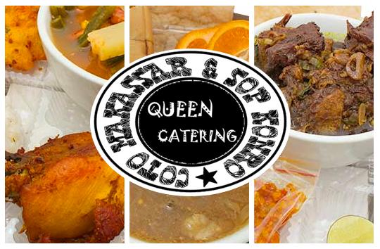 Queen Catering