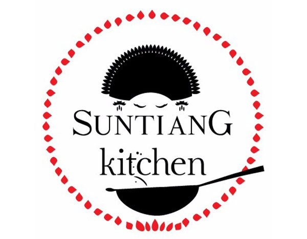 Suntiang