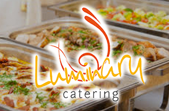 Luminary Catering