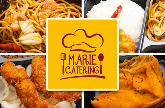 Marie Catering
