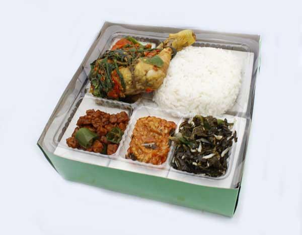 Mbah Jingkrak Paket Bagong A