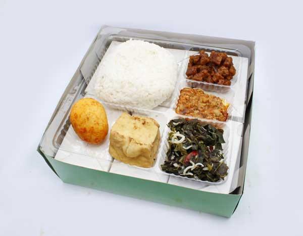 Mbah Jingkrak Paket Telur Balado (psA)