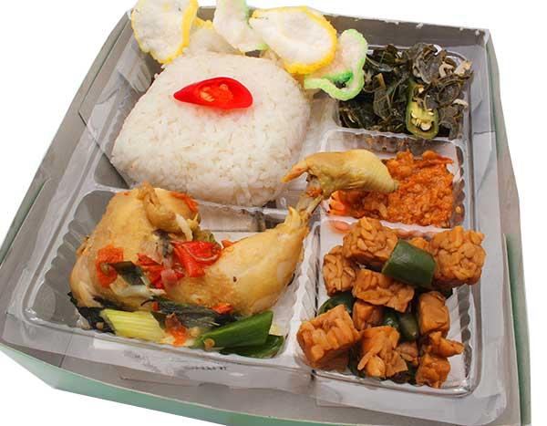 Mbah Jingkrak Paket Ayam Rambut Setan (pbA)