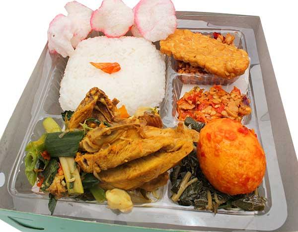Mbah Jingkrak Nasi Ayam Rambut Setan (pj1)