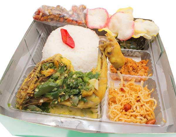 Mbah Jingkrak Nasi Ayam Wewe (pmp1)