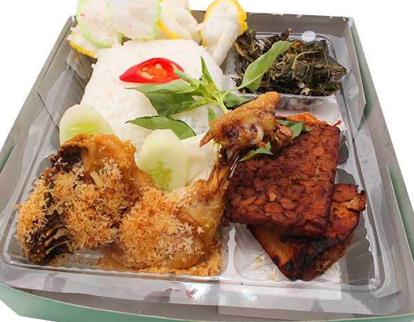 Mbah Jingkrak Nasi Ayam Kawul (pp2)