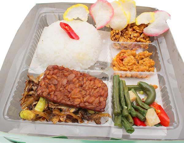 Mbah Jingkrak Paket Teri Buto Ijo (psB)