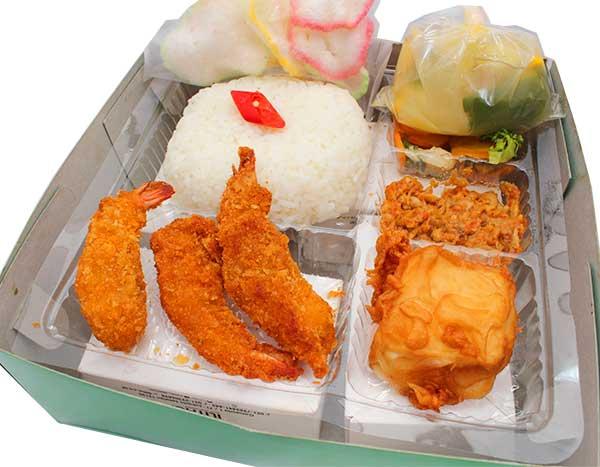 Mbah Jingkrak Paket Sadewa B