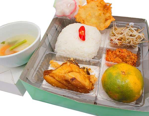 Mbah Jingkrak Paket Sadewa A