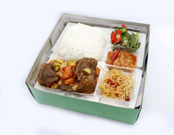 Mbah Jingkrak Paket Bagong D