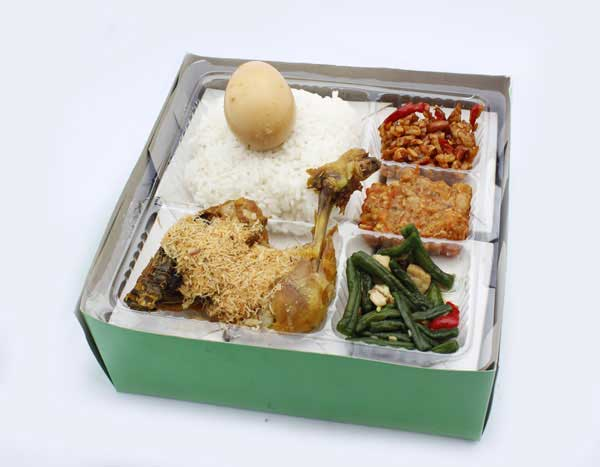 Mbah Jingkrak Paket Petruk B
