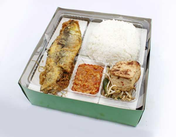 Mbah Jingkrak Paket Petruk C