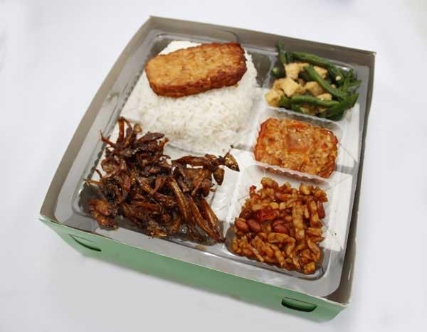 Mbah Jingkrak Paket Semar B
