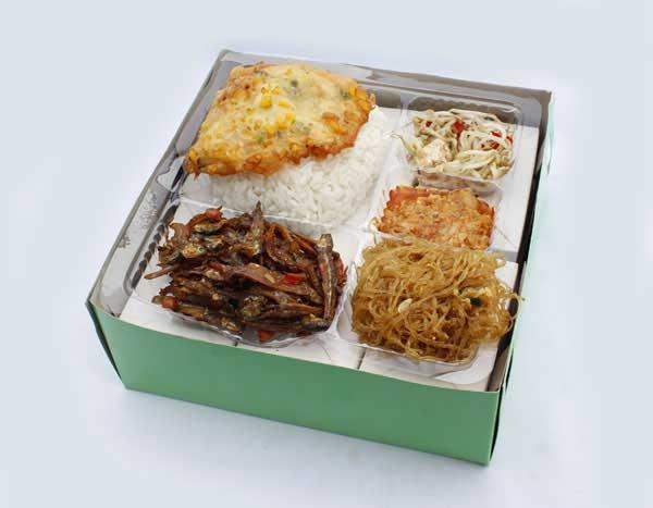 Mbah Jingkrak Paket Semar C