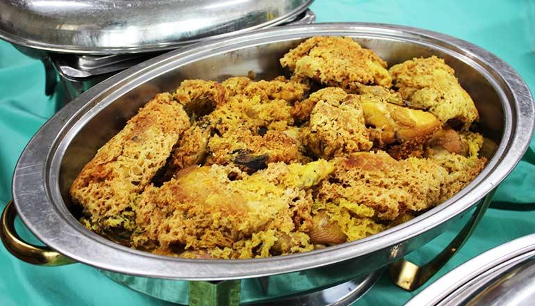 Mbah Jingkrak Ayam Goreng Kriuk