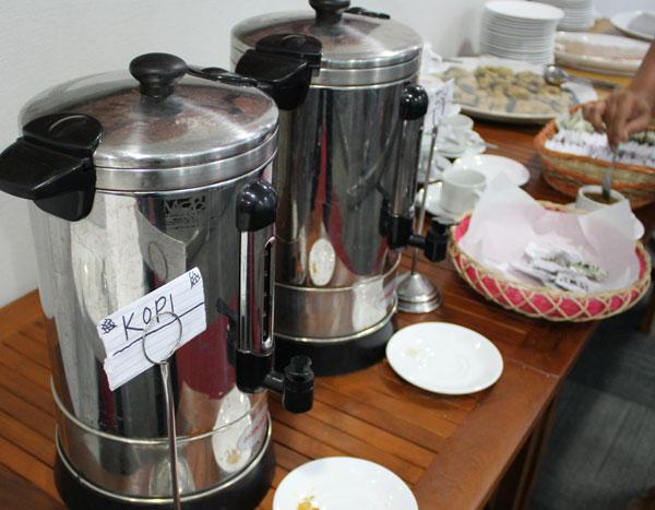 MCB Catering Kopi & Teh