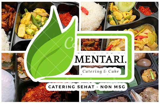 Mentari Catering