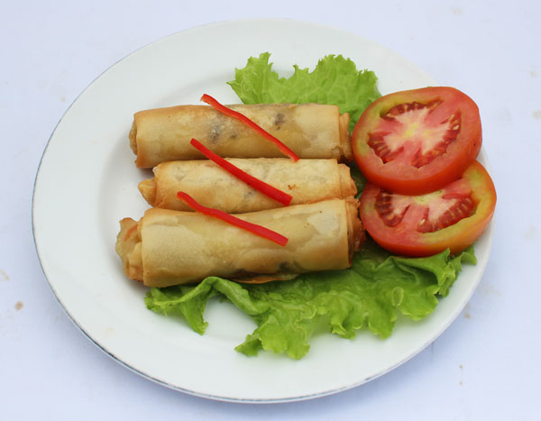 My Meal Catering Lumpia