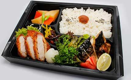 Nishiazabu Yukashi Tonkatsu Oroshi Ponzu (Pork)