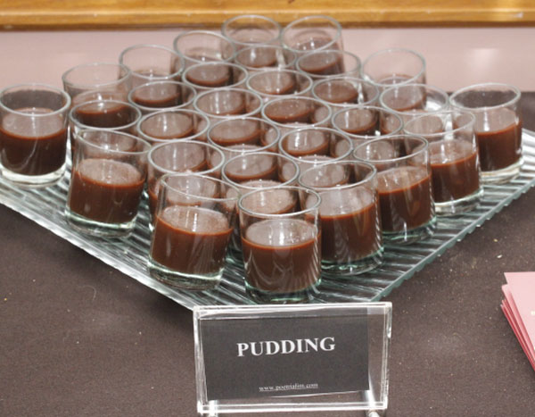 Poetri Alim Pudding