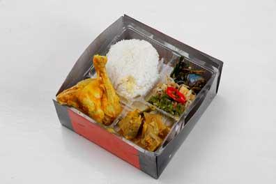 Sarimande Metropolitan Paket Ayam Gulai (pkt 2)