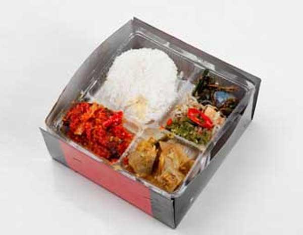 Sarimande Metropolitan Paket Box 4